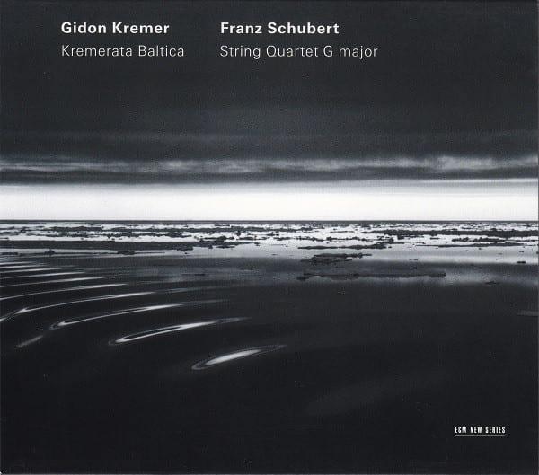 Records – Gidon Kremer